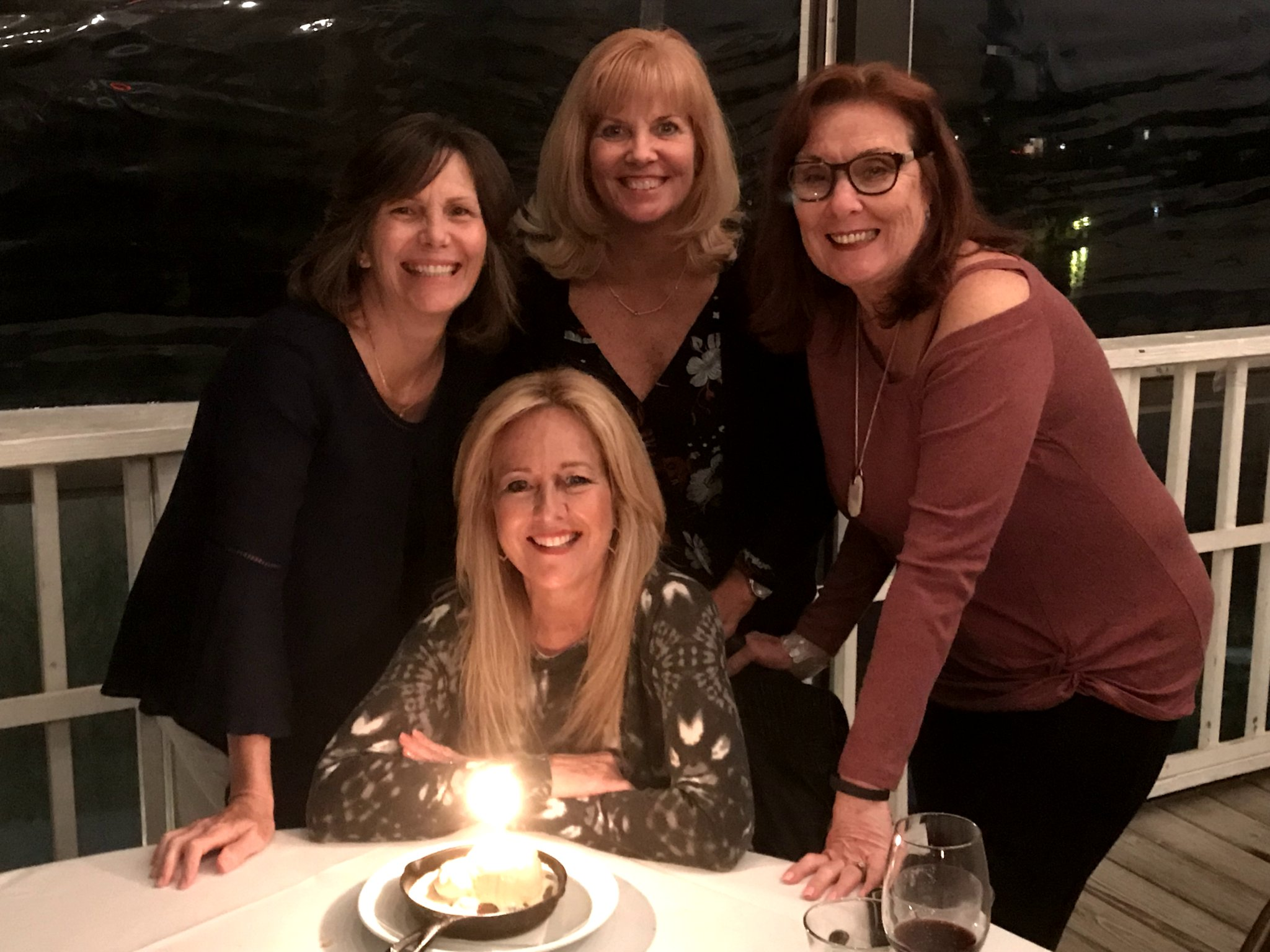 """""""Living In Southampton Pines makes it easy to celebrate special occasions when some of the finest restaurants like Cowfish are only minutes away."""""""